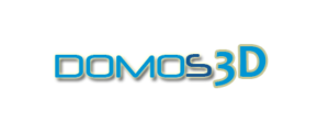 Domos3D Logo