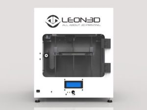 Impresoras LION PRO 3D Domos 3D