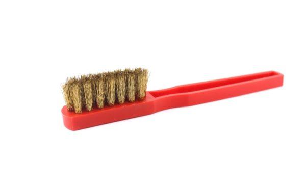 Cepillo Limpieza Boquilla Domos3D