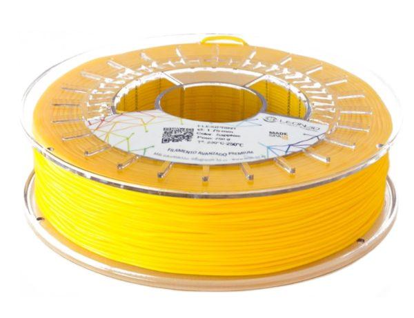 Flexiprint amarillo domos3d
