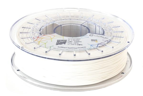 Flexiprint blanco domos3d