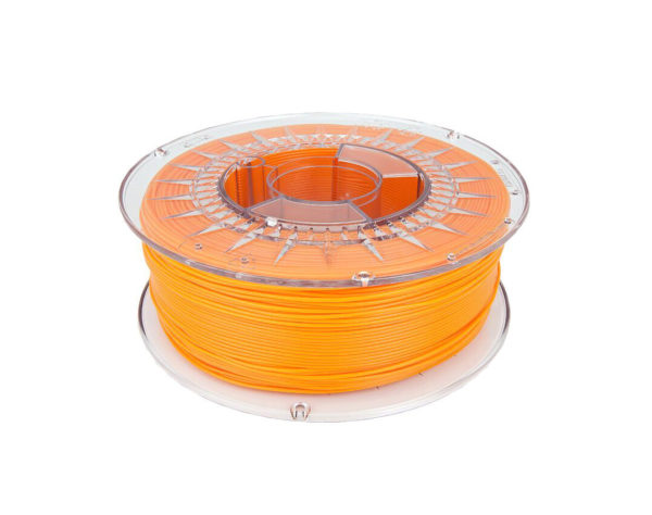 PLA naranja Domos3D